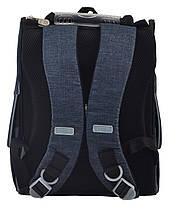 Рюкзак школьный каркасный YES H-11 Harvard, 33.5*26*13.5 555136, фото 3