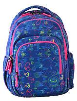 Рюкзак молодежный YES T-53 Crayon, 40*30*14 555458, фото 3