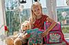 Рюкзак школьный каркасный 1 Вересня H-11 MTY rose, 33.5*26*13.5 555170, фото 3