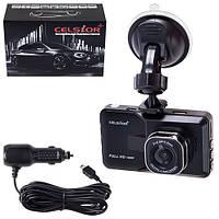 Автомобильный цифровой видеорегистратор CELSIOR DVR H732 HD (DVR H732 HD)