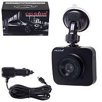 Автомобильный цифровой видеорегистратор CELSIOR DVR H733 HD (DVR H733 HD)