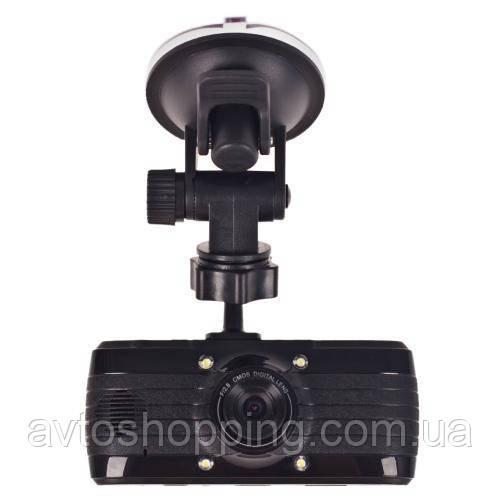 Автомобильный цифровой видеорегистратор CELSIOR DVR CS-1080 HD (DVR CS-1080 HD)