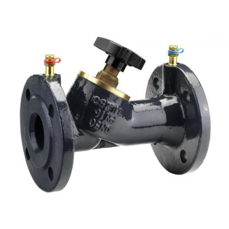 Балансировочный клапан Danfoss MSV-F2 Ø50 (003Z1061)