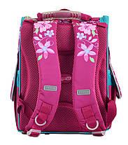 Рюкзак школьный каркасный 1 Вересня H-11 Sofia rose, 33.5*26*13.5 555168, фото 3