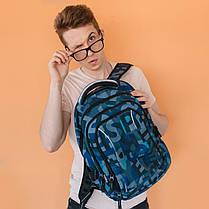 Рюкзак молодежный YES Т-51 Jumble, 41*31*15 554900, фото 3