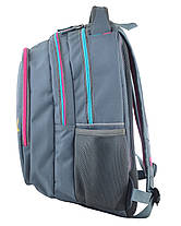 Рюкзак молодежный YES Т-22 Music, 45*31*15 554774, фото 2