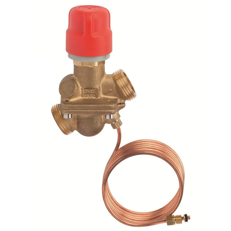 "Балансировочный клапан Danfoss ASV-PV 2"" (003Z5546)"