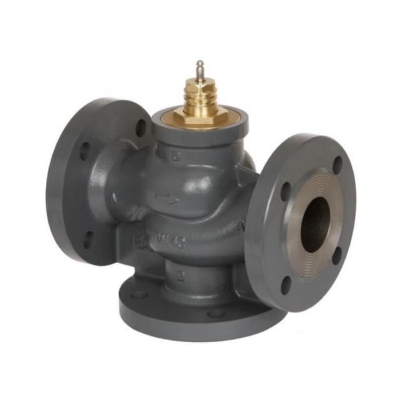 Клапан трехходовой Danfoss Ø40 (065Z0259)