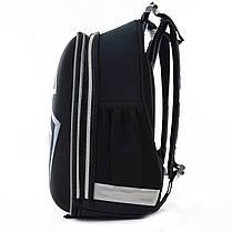Рюкзак школьный каркасный 1 Вересня H-12-2 Spider, 38*29*15 554595, фото 3