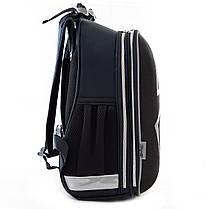 Рюкзак школьный каркасный 1 Вересня H-12-2 Spider, 38*29*15 554595, фото 2