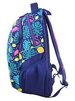 Рюкзак молодежный YES T-23 Flamingo, 45*31*14.5 554796, фото 3