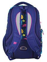 Рюкзак молодежный YES T-23 Flamingo, 45*31*14.5 554796, фото 2