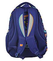 Рюкзак молодежный YES Т-22 Feather, 45*31*15 554790, фото 3