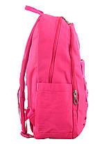Рюкзак молодежный YES OX 348, 45*30*14, розовый 555598, фото 2