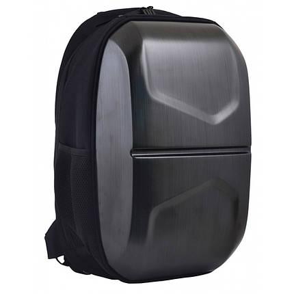 Рюкзак школьный каркасный YES Т-33 Stalwart, 44.5*29.5*14.5 555523, фото 2