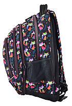 Рюкзак молодежный YES 2в1 Т-40 Sly fox, 49*32*15.5 554812, фото 2