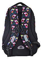 Рюкзак молодежный YES 2в1 Т-40 Sly fox, 49*32*15.5 554812, фото 3
