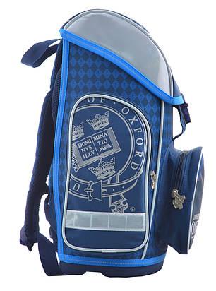 Рюкзак школьный каркасный YES H-26 Oxford, 40*30*16 555086, фото 2