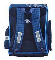 Рюкзак школьный каркасный YES H-26 Oxford, 40*30*16 555086, фото 3