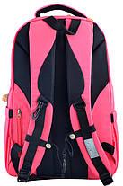 Рюкзак молодежный YES OX 405, 47*31*12.5, розовый 555687, фото 3