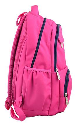 Рюкзак молодежный YES CA 151, 48х30х15, розовый 555752, фото 2