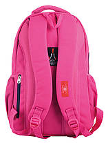 Рюкзак молодежный YES CA 151, 48х30х15, розовый 555752, фото 3