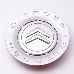 Колпачки в легкосплавные диски Citroen (157 мм)