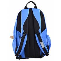 Рюкзак молодежный YES OX 353, 46*29.5*13.5, голубой 555626, фото 3