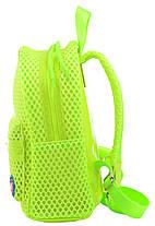 Рюкзак молодежный YES ST-20 Light green, 26*20*9 555792, фото 2