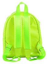 Рюкзак молодежный YES ST-20 Light green, 26*20*9 555792, фото 3