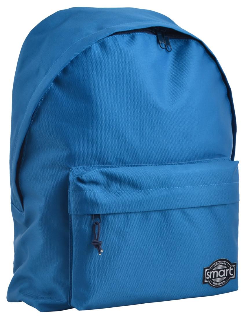 Рюкзак молодежный Smart ST-29 Pine green, 37*28*11 555387