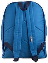 Рюкзак молодежный Smart ST-29 Pine green, 37*28*11 555387, фото 3