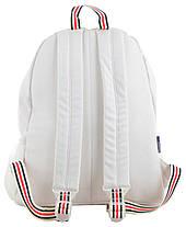 Рюкзак молодежный YES ST-31 White diamond, 35.5*29*12 555540, фото 3