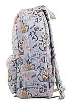 Рюкзак молодежный YES ST-31 Wow, 44*28*14 555421, фото 2