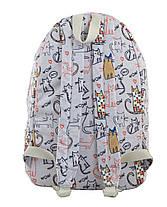 Рюкзак молодежный YES ST-31 Wow, 44*28*14 555421, фото 3