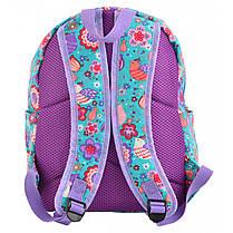 Рюкзак молодежный YES ST-32 Dreamy, 28*22*12 555437, фото 3