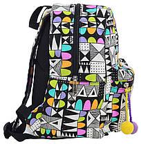 Рюкзак молодежный YES ST-32 Frame, 28*22*12 555436, фото 2
