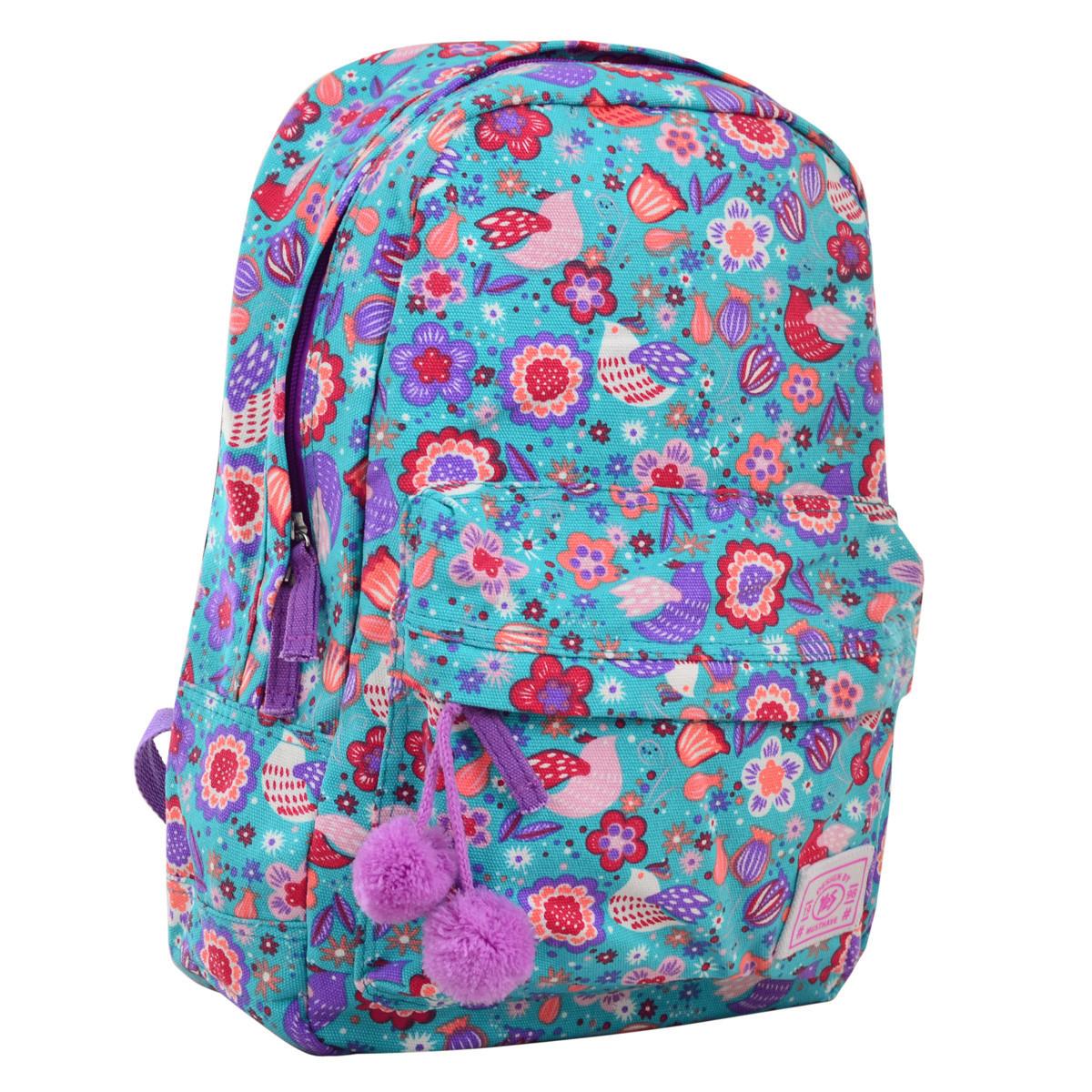 Рюкзак молодежный YES ST-33 Dreamy, 35*29*12 555450