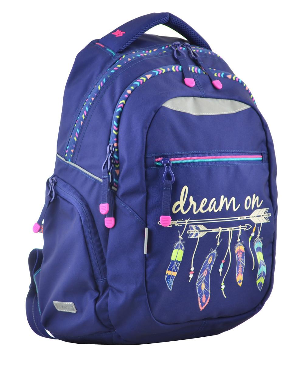 Рюкзак молодежный YES T-23 Dream, 45*31*15 554786