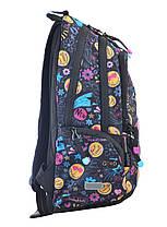 Рюкзак молодежный YES T-26 WOW, 45*30*14 554784, фото 2