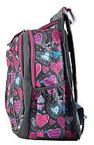 Рюкзак молодежный YES Т-29 Ginger, 47*38*23 554926, фото 2