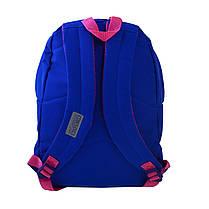Рюкзак подростковый YES OX-15 I love OX, 42*29*11 553480, фото 2