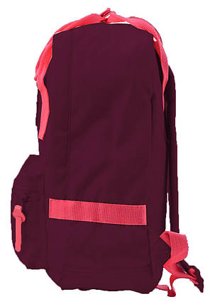 Рюкзак подростковый YES ST-24 Tawny port, 36*25.5*13.5 555585, фото 2