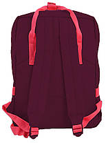 Рюкзак подростковый YES ST-24 Tawny port, 36*25.5*13.5 555585, фото 3