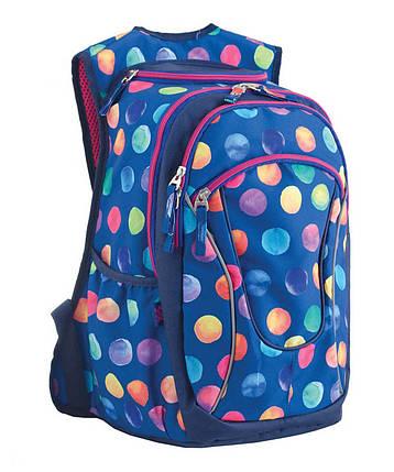 Рюкзак подростковый YES T -29 Ball, 40*25.5*20 553148, фото 2