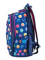 Рюкзак подростковый YES T -29 Ball, 40*25.5*20 553148, фото 3