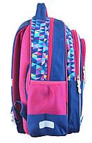 Рюкзак школьный 1 Вересня S-22 Frozen, 37*29*12 555269, фото 2