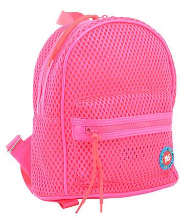 Рюкзак молодежный YES ST-20 Pink, 26*20*9 555794, фото 2