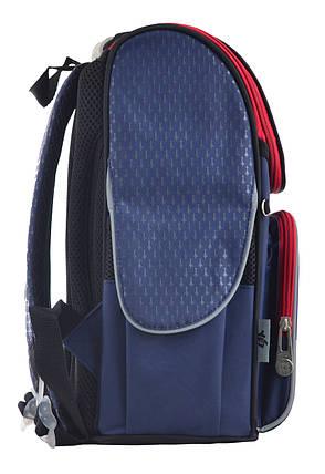 Рюкзак школьный каркасный YES H-11 Cambridge, 33.5*26*13.5 555134, фото 2
