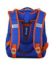 Рюкзак школьный каркасный 1 Вересня H-25 Robot, 35*26*16 555788, фото 3